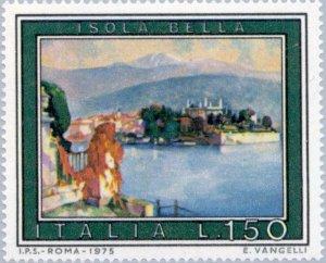 Italy 1975 Isola Bella MNH**