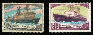 Ships, USSR, (2726-T)