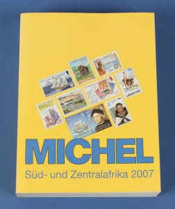 AFRICA -South & Central : Michel Catalogue.