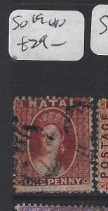 NATAL  (P0801B)  QV  1D  SG 19     VFU