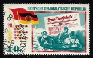 Germany DDR#765