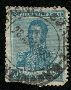 Republica Argentina (ТS-1383)