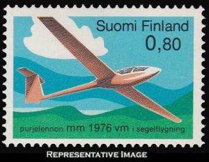Finland Scott 583 Mint never hinged.
