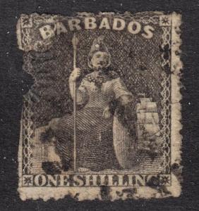 Barbados Scott 21  spacefiller.