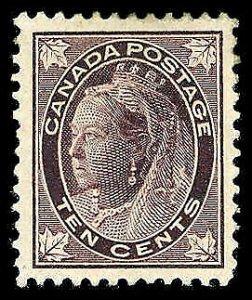CANADA 73  Mint (ID # 83262)