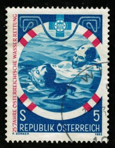 Water rescue, 5, Austria (Т-5940)
