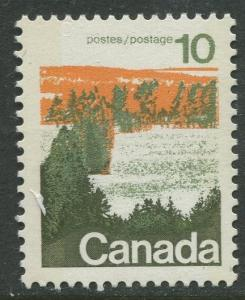 STAMP STATION PERTH Canada #594 Definitive Issue 1976 MNH CV$0.30