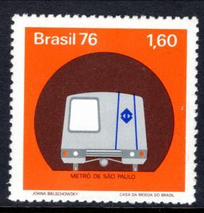 Brazil 1476 MNH VF