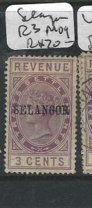 MALAYA  SELANGOR (PP0906B)  QV  REVENUE  3C R3    MOG