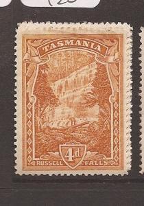 Tasmania Waterfall SG 234 MOG (1dag)