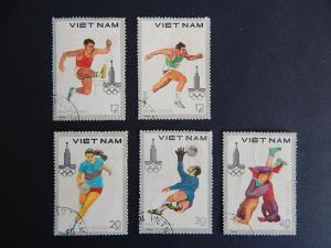 Sport, Vietnam, №132(IR)