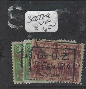 HAITI  (P1606B)    SC 277-9     VFU