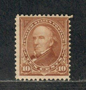US Sc#282c M/H/F, Type I, Cv. $175