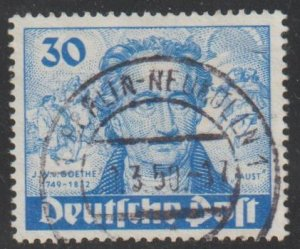 Germany Scott 9N63 Used - See Scan