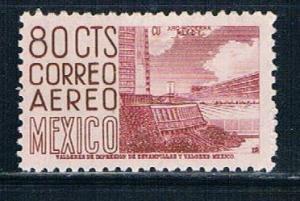 Mexico C213 MLH Mexico City University Stadium (M0181)+