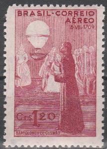 Brazil #C60  MNH VF (V2889)