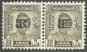 IRAQ SCOTT O272