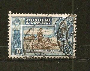 Trinidad and Tobago 55 Lake Asphalt Used