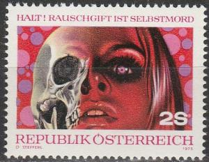 Austria #938 MNH (S5511)
