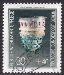 GERMANY SCOTT 9NB241