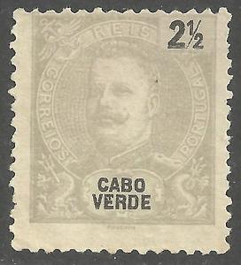 CAPE VERDE SCOTT 36