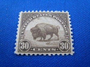UNITED STATES,  1931   SCOTT #700   -   MLH