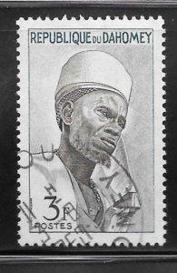 Dahomey Used  [10283]