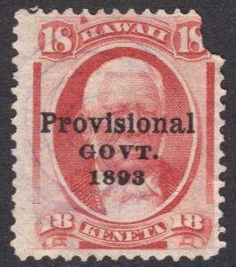 HAWAII SCOTT 71