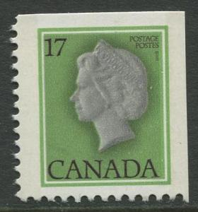 STAMP STATION PERTH Canada #789 QEII Definitive Issue 1977 MNH CV$0.30