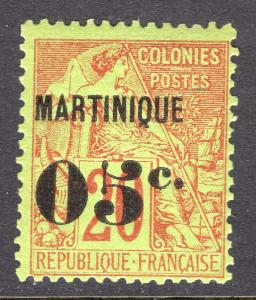 MARTINIQUE SCOTT 13