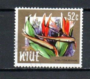 Niue 422 used