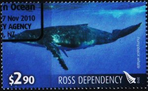 Ross Dependency. 2010 $2.90. Fine Used