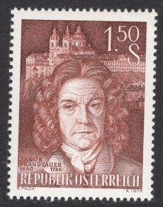 AUSTRIA SCOTT 655