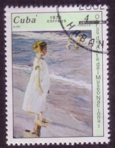 Cuba Sc. # 2176 CTO