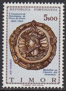 Timor 337 MNH - Vasco da Gama