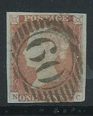 Great Britain SG 8