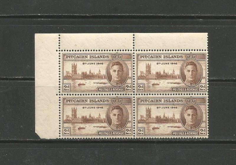 4 x #9 Peace Issue