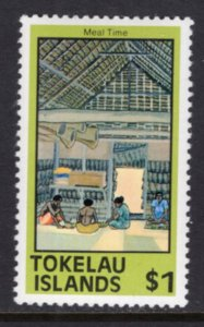 Tokelau 56 MNH VF