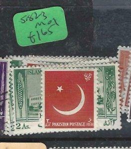 PAKISTAN     (PP2007BB)  SG 82-3   MOG
