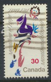 Canada  SG 1044 Used