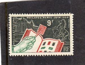 Wallis & Futuna  Philately MNH