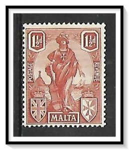 Malta #102 Malta MH