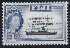 Fiji 205 MNH (1963)