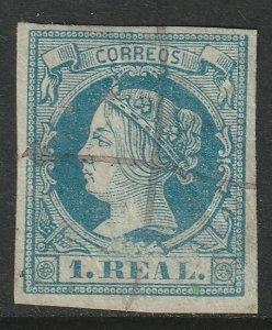 Spain Sc 53 used