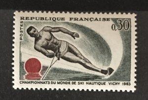 France 1963 #1073, MNH