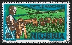 [19309] Nigeria Used