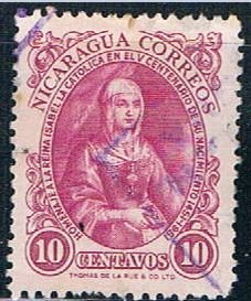 Nicaragua Queen 10 (NP8R105)