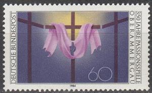 Germany #1413  MNH (S9066)
