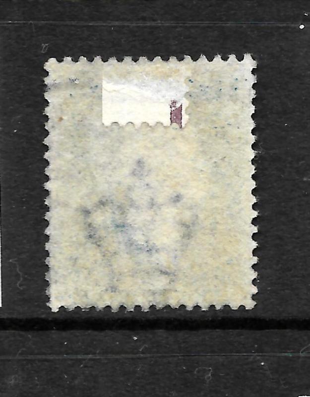 GREAT BRITAIN  1858-79  2d  BLUE   MH  PLATE 9   SG 45