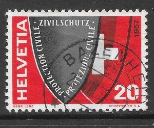 Switzerland Used [7395]